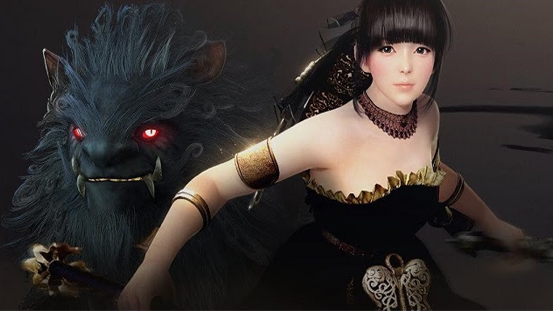 Black Desert Mobile: The Tamer Appears As A New Class