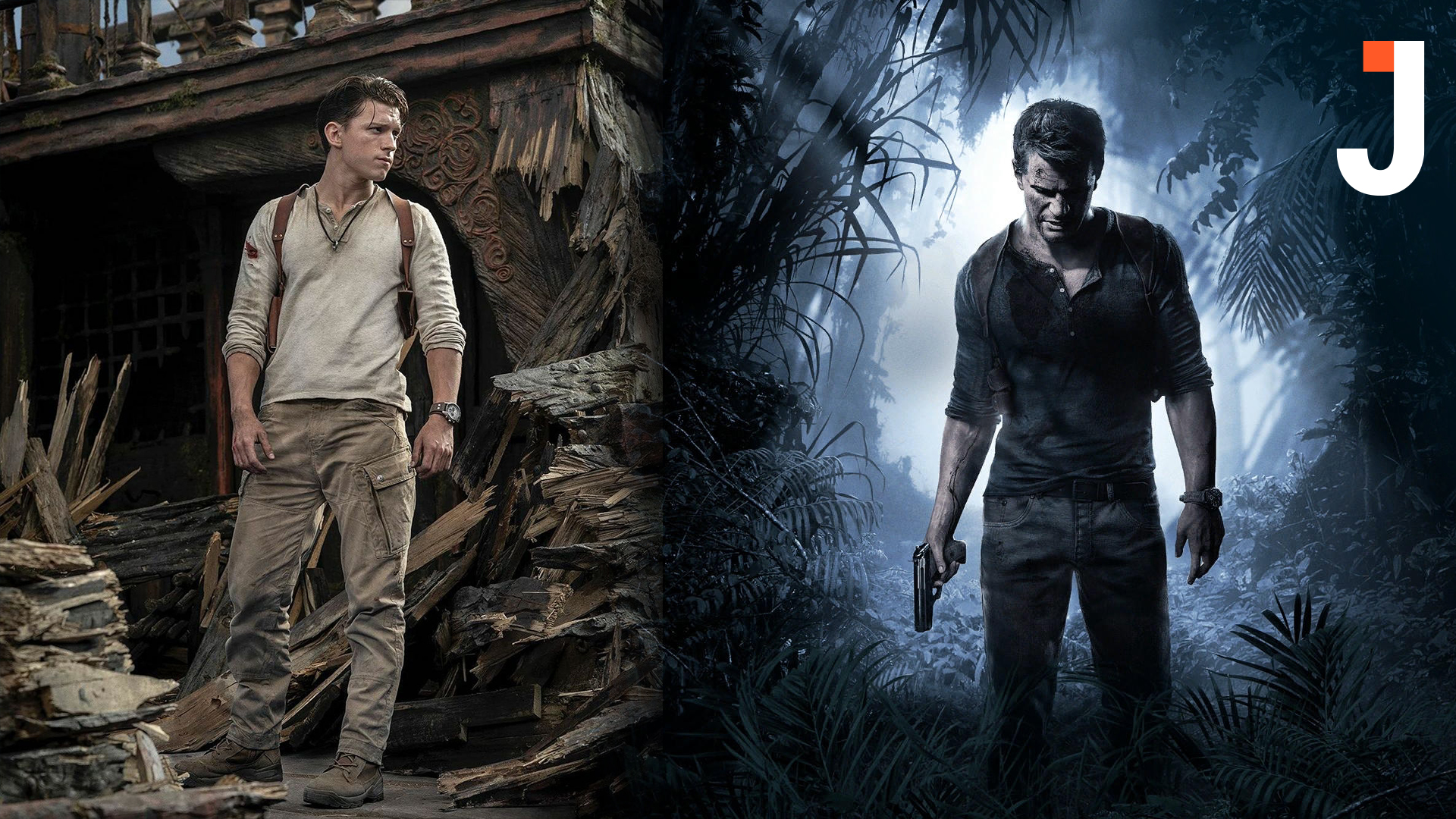 Uncharted: should we wait for the film?