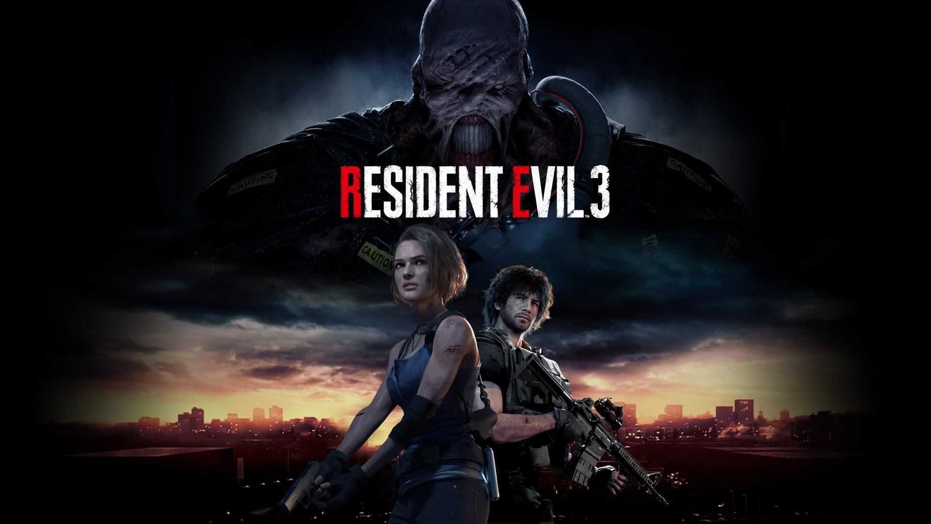Resident Evil 3: our walkthrough and our guides to finish it during containment