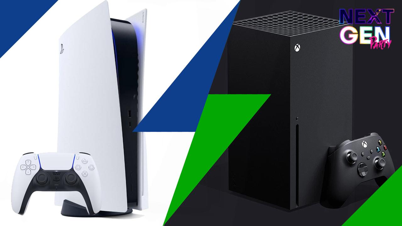 PS5 vs Xbox Series comparison: specs, power, design, controllers