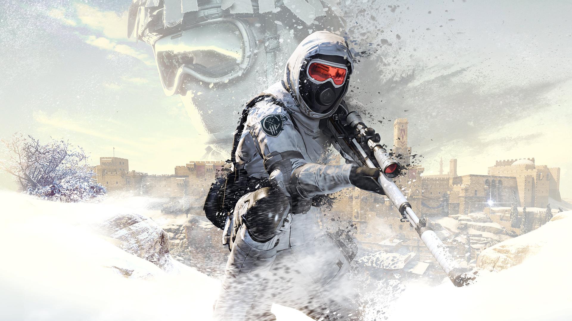 Insurgency: Sandstorm unveils and dates its next content update