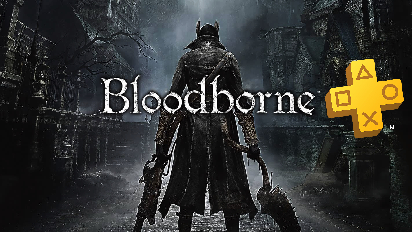 Free Bloodborne with the PlayStation Plus Collection: find our complete walkthrough and all our guides