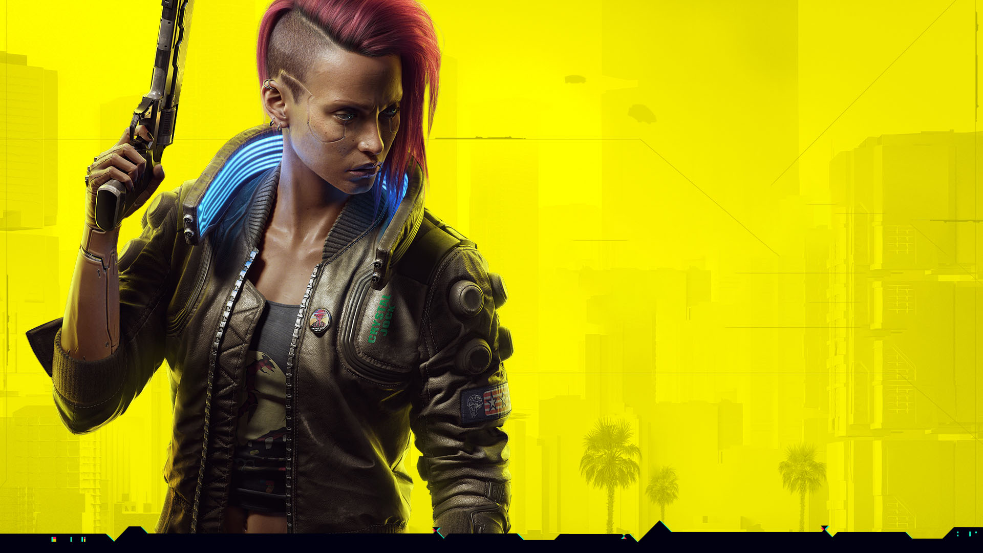 Cyberpunk 2077: CD Projekt responds to investors on the game's release conditions