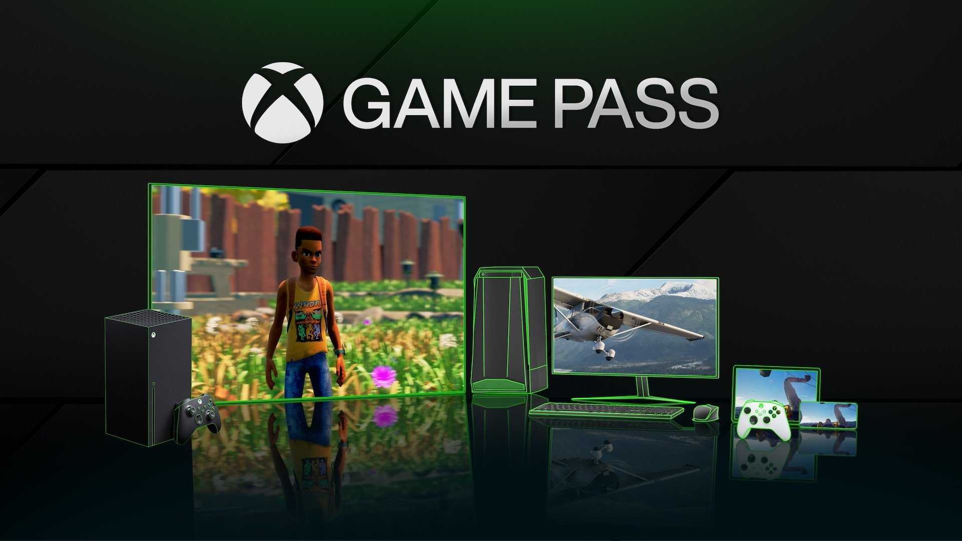 Xbox Game Pass Ultimate at half price: how do i get the discounted membership?