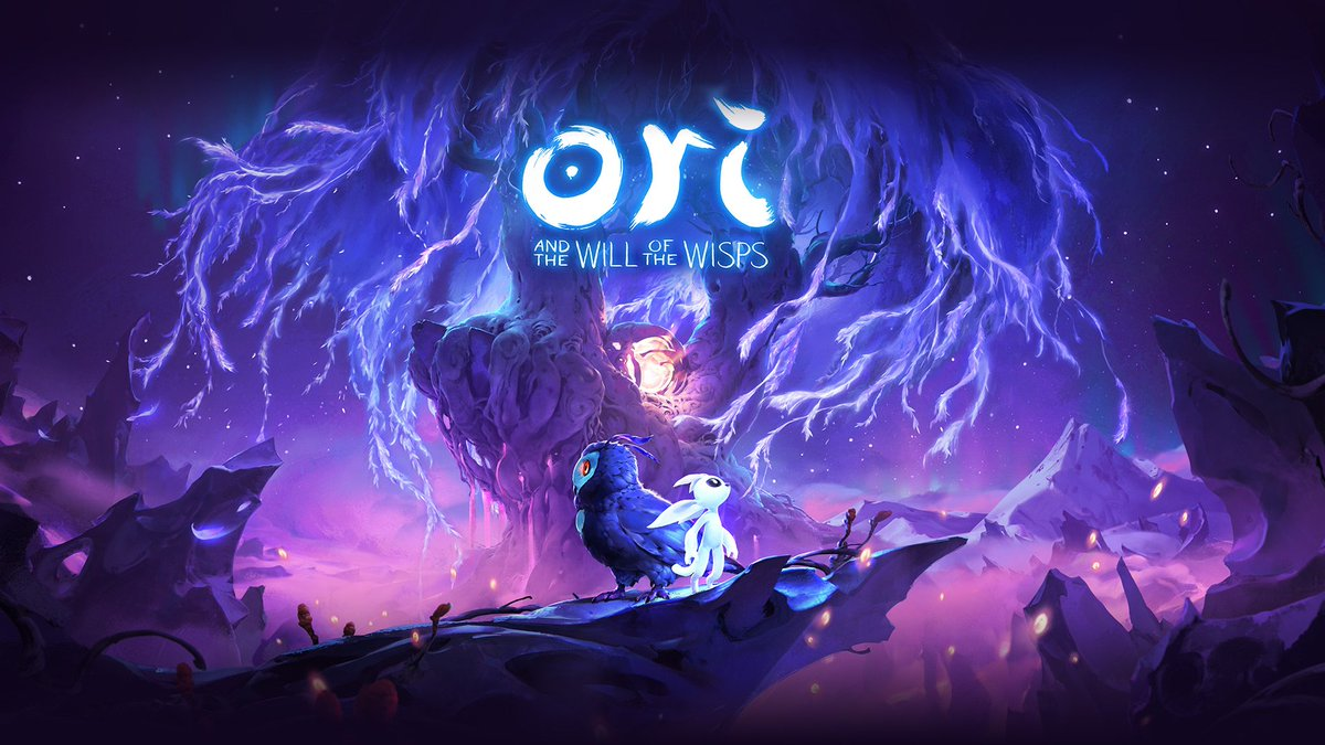 Ori and the Will of the Wisps: Did you get this game for Christmas? Discover our walkthrough