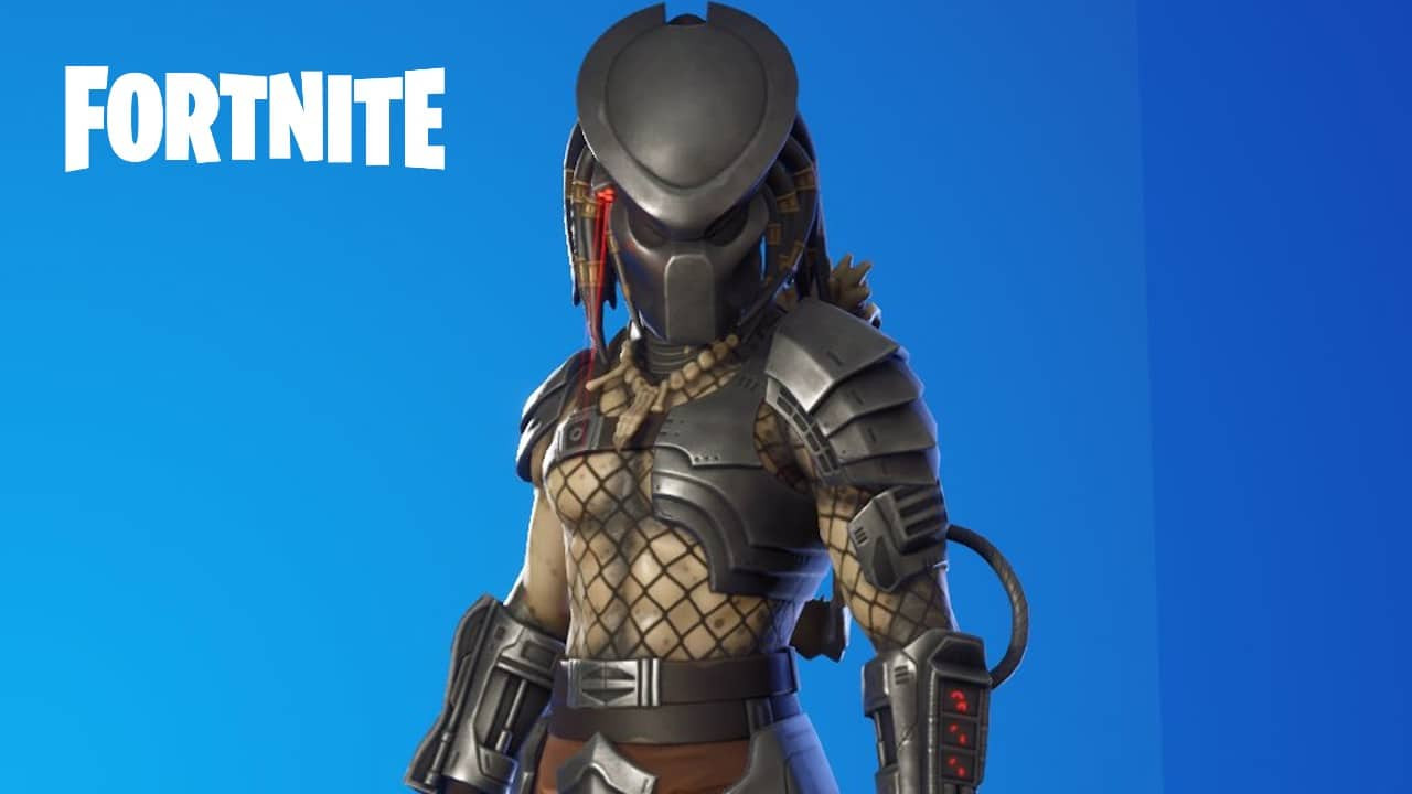 Fortnite season 5: Predator, where to find and how to beat the new boss