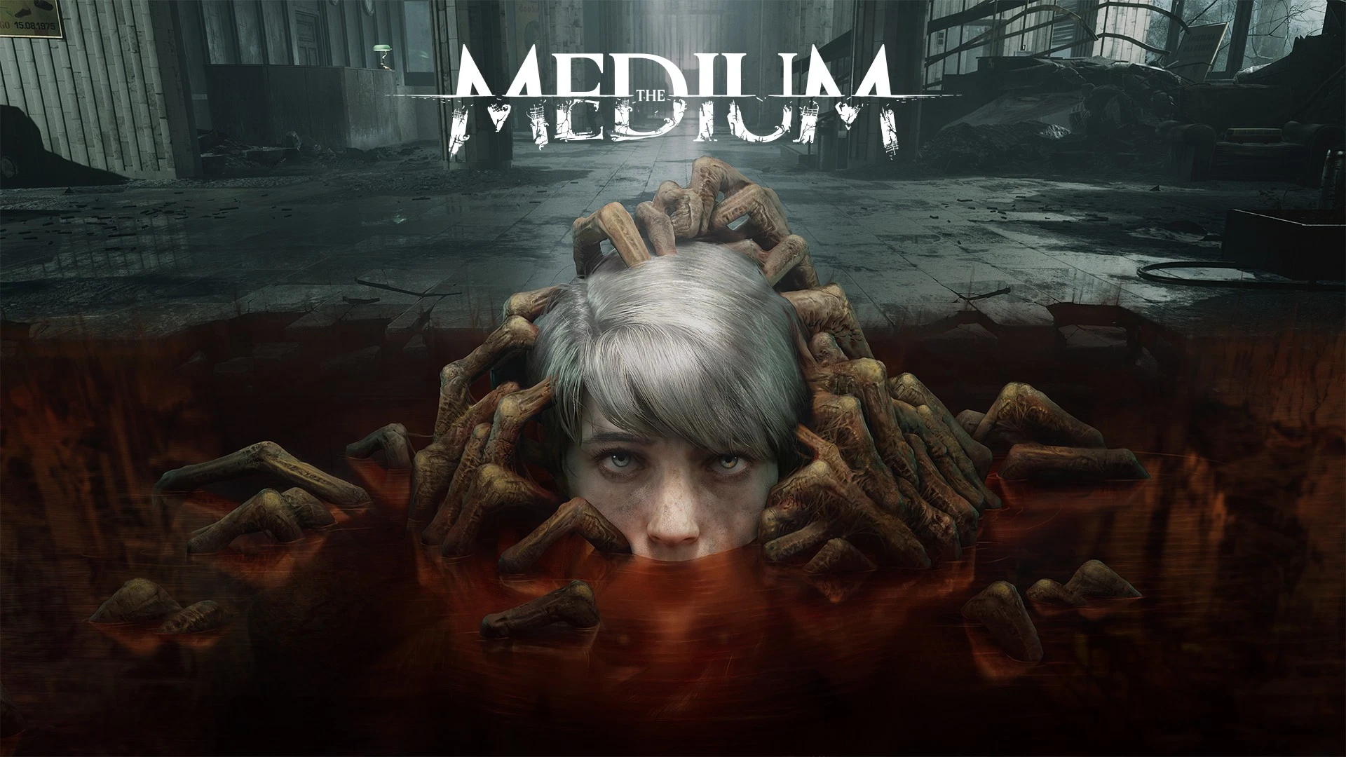 The Medium, walkthrough: exploration and puzzles, our guide