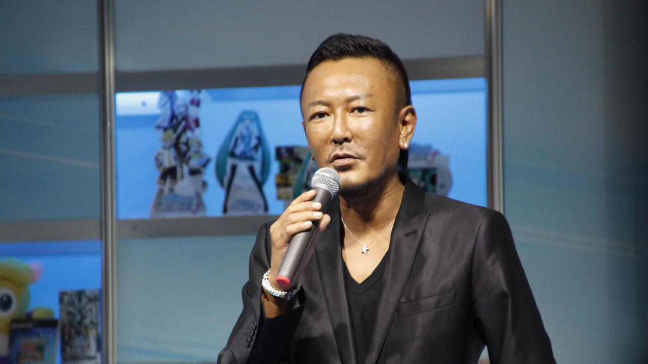 Sega: Toshihiro Nagoshi, producer of Yakuza, retrograde within the company