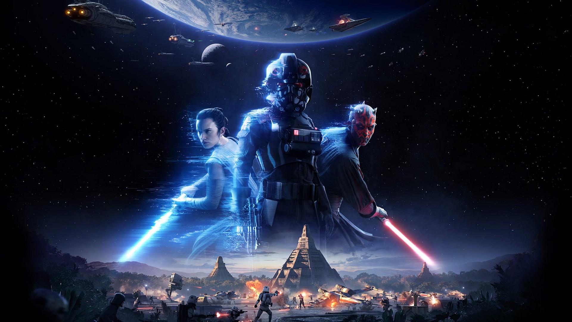 Star Wars: EA grossed $ 3 billion from licensing