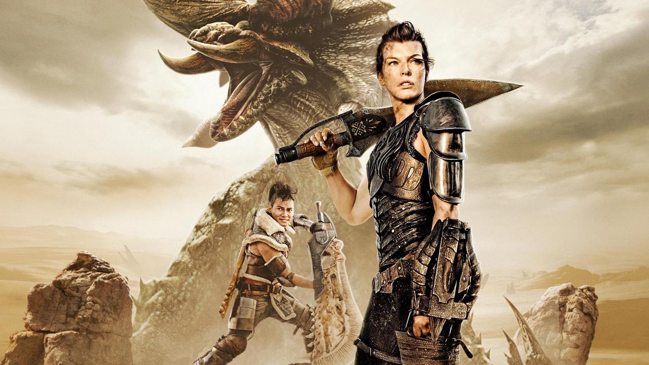 Monster Hunter the film: release date, cast, scenario ... we take stock