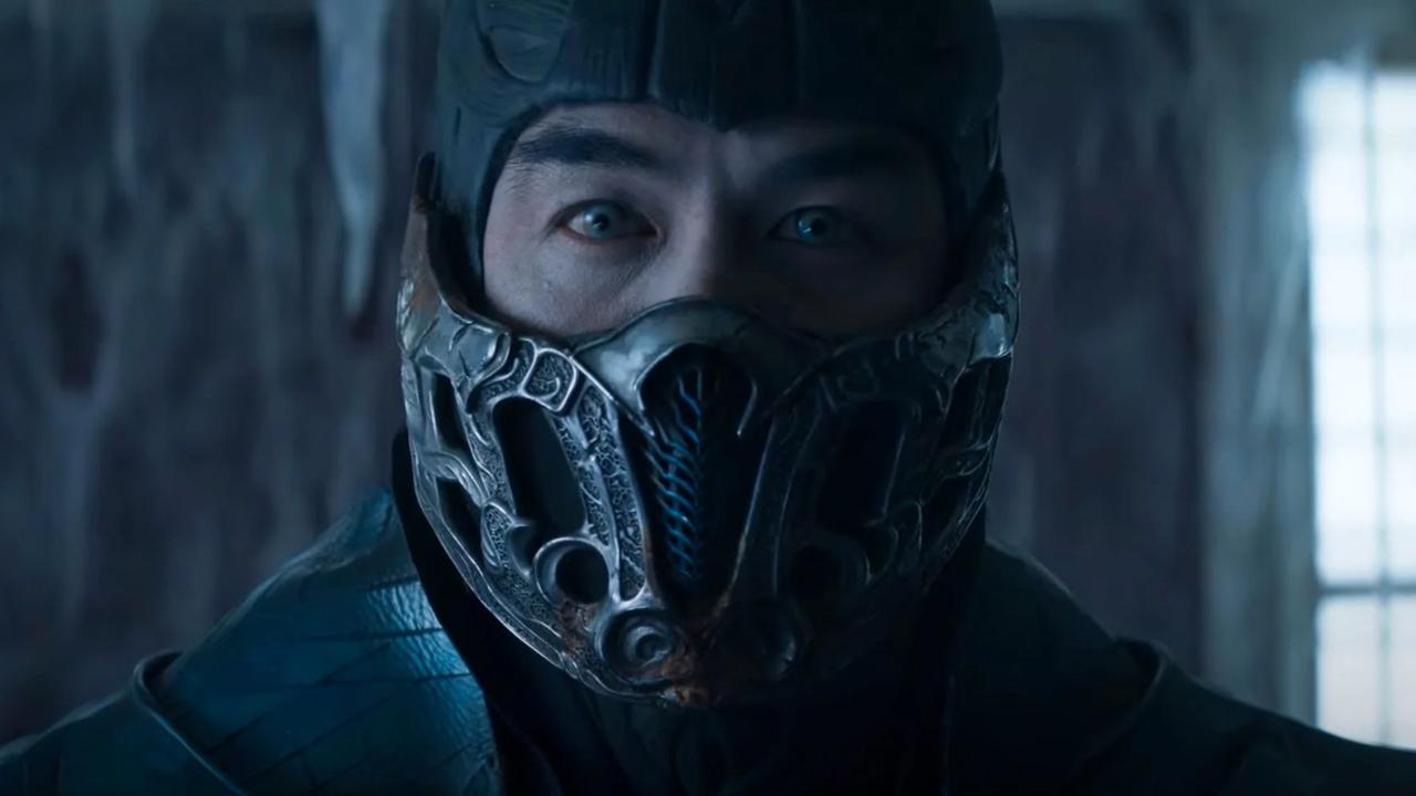 Mortal Kombat the movie (2021): release date, cast, scenario ... we take stock