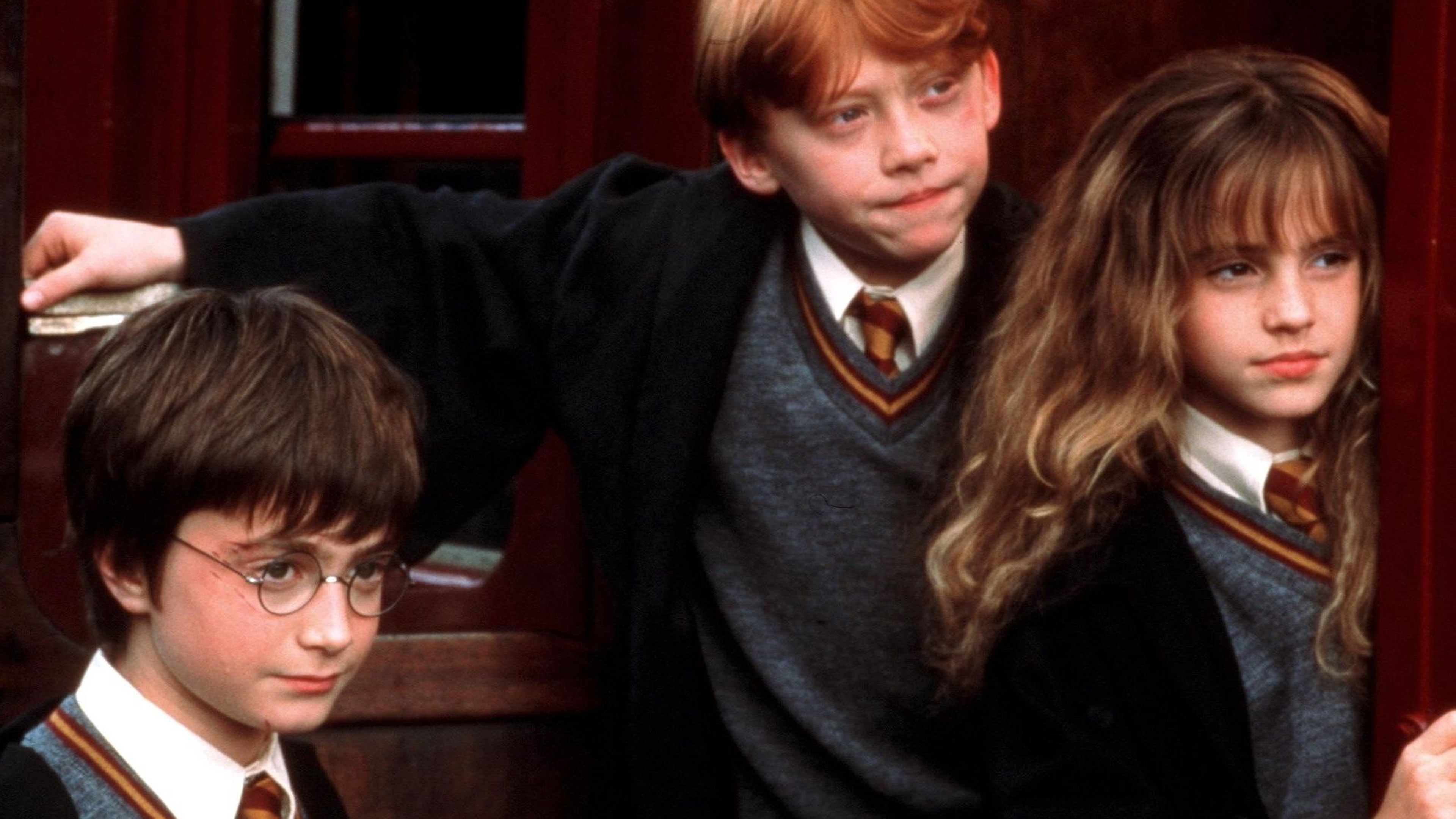 Harry Potter: A film adapted from The Cursed Child in discussion?