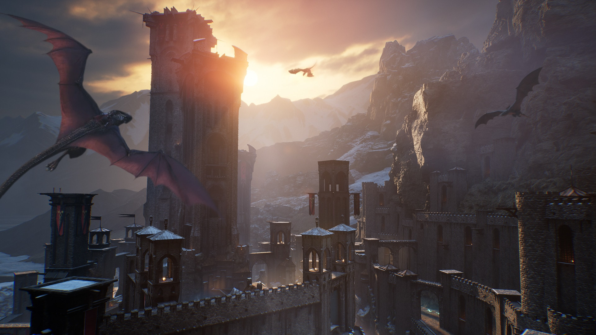 Century: Age of Ashes releases new beta and early access