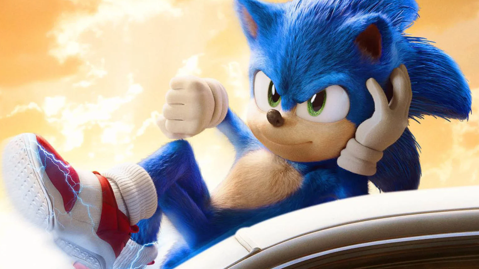 Sonic: A Special Comic Book and Card Game in the Making