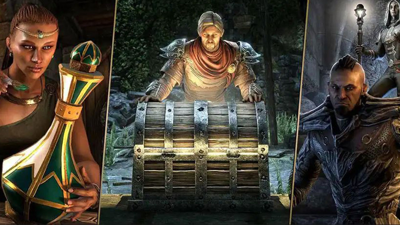 The Elder Scrolls Online offers a new in-game currency