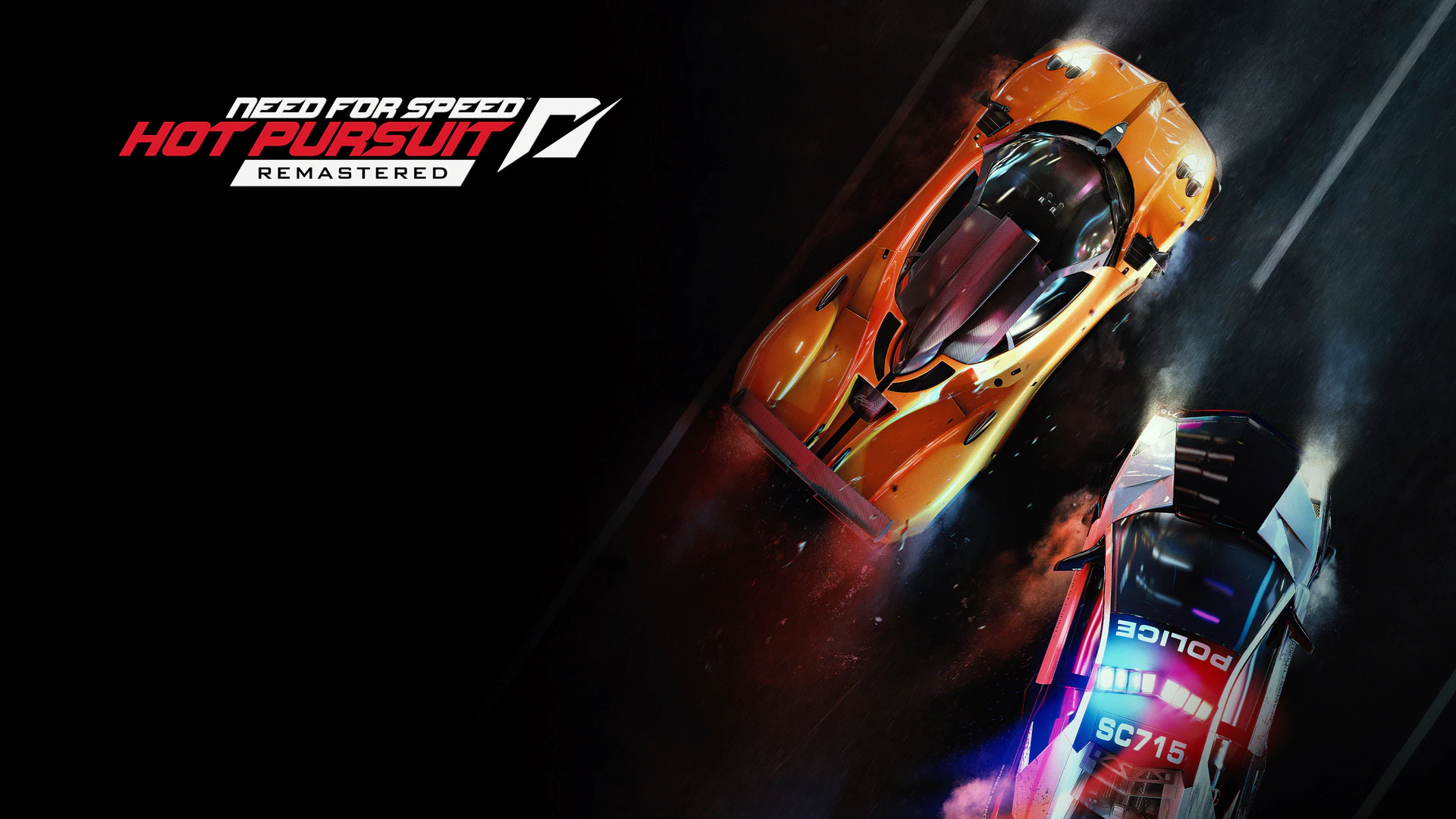 Need For Speed Hot Pursuit Remastered on Nintendo Switch at -38%