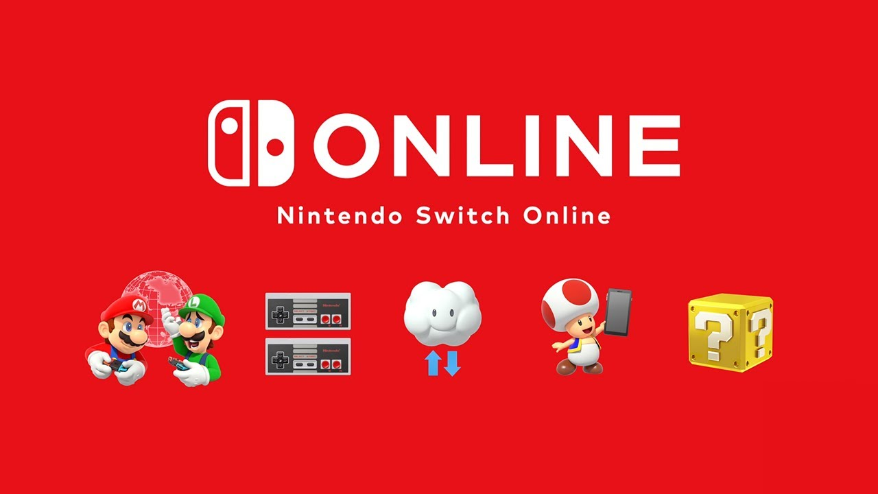 Nintendo Switch Online: five free games coming soon