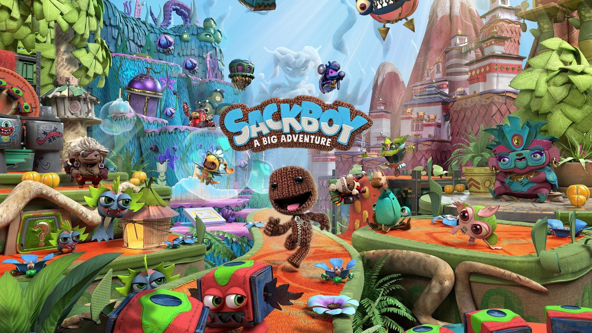 Sackboy A Big Adventure: LittleBigPlanet Servers Temporarily Disabled