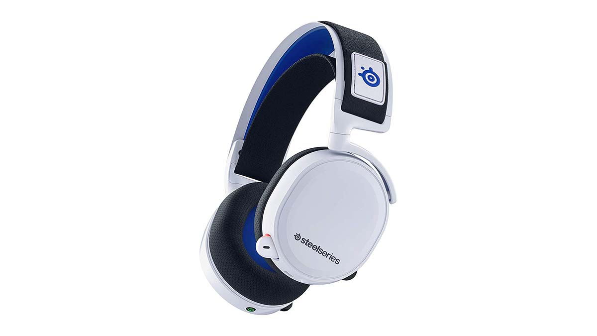 PS5 gaming headset: Artis 7P on sale with promotional code