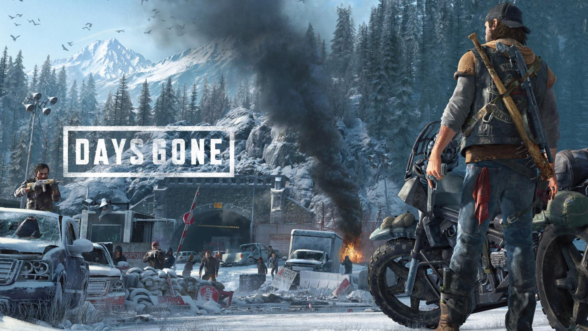 Days Gone sees its price drop during days of play 2021