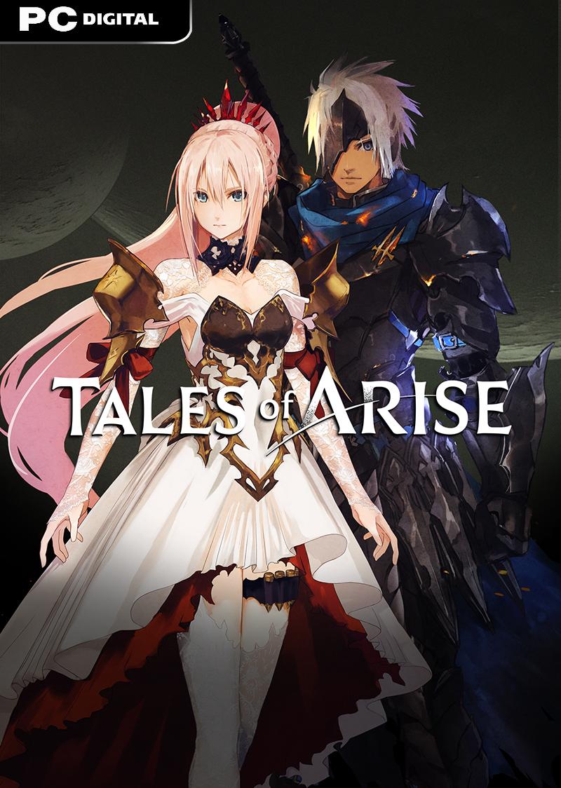 Tales of Arise - [DODI Repack] - ISO - Multilangue