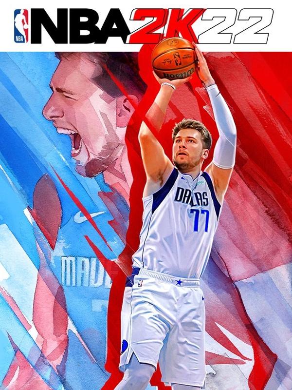 NBA 2K22 - [elamigos-games.com] - Iso - Multilangue