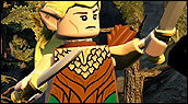 News Rediffusion du direct LEGO Le Hobbit - Wii U