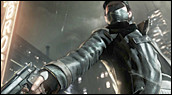 News Watch Dogs - Aiden Pearce l'antihéros - PlayStation 4