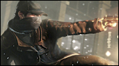 News Watch Dogs -  Chicago - Xbox 360