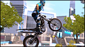 News Rediffusion du direct Trials Fusion - PlayStation 4