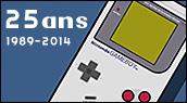 News Hey Game Boy, bon anniversaire - Gameboy