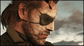 News MGS V : The Phantom Pain : 30 minutes de gameplay en vidéo - PlayStation 4