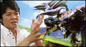 News Le producteur de Monster Hunter 4 Ultimate répond à nos questions - Nintendo 3DS
