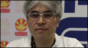 News Interview de Kenji Kanno (Crazy Taxi) - iPhone/iPod