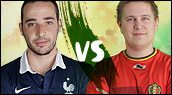 News Coupe du Monde JV : France vs Belgique, le match pour la 3ème place - PlayStation 3