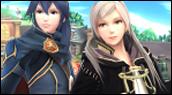 News Super Smash Bros. dévoile trois nouveaux personnages - Wii U