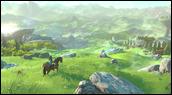 News Zelda Wii U : Avec ou sans monde ouvert ? - Wii U