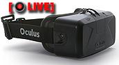 En direct A 18h : Présentation de l'Oculus Rift V2 en live