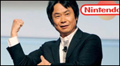News S. Miyamoto critique les casual gamers - Wii U