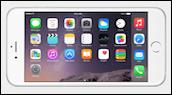 News L'iPhone 6 et l'iPhone 6 Plus - iPhone/iPod