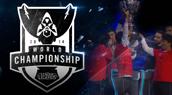 En direct Championnats du Monde de LoL : 3ème journée - PC