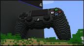 Publi-Info Rejoins Thaek et Bill pour la sortie de Minecraft sur Playstation - PlayStation 4