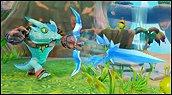 News Une heure de jeu sur Skylanders Trap Team - Xbox One