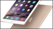 News Apple annonce l'iPad Air 2 et l'iPad mini 3 - iPhone/iPod