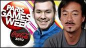 News PGW : Les VIP du stand jeuxvideo.com