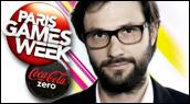 """News Paris Games Week : """"Le salon le plus beau et confortable possible"""""""