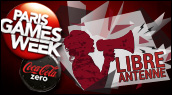 News Paris Games Week : Vous avez la parole !