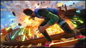 News Une heure de jeu sur Sunset Overdrive - Xbox One