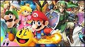 News Super Smash Bros. Wii U : tout ce qu'il faut savoir ! - Wii U