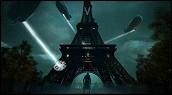 News Assassin's Creed Unity, la surprenante vidéo avec la tour Eiffel et des dirigeables ! - PlayStation 4